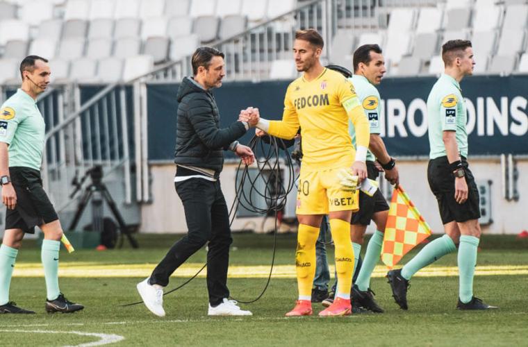"""Niko Kovac: """"Haremos todo lo posible para llegar a lo más alto"""""""