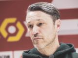 """Niko Kovac : """"Le match aller a été un des tournants de notre saison"""""""