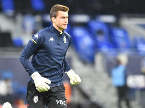 Radoslaw Majecki pré-sélectionné avec la Pologne pour l'Euro