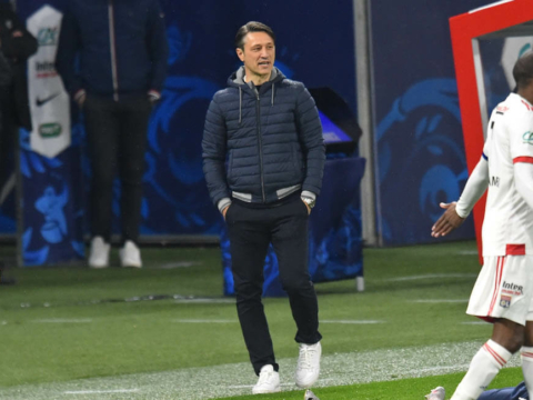 The reactions of Niko Kovac and Radoslaw Majecki