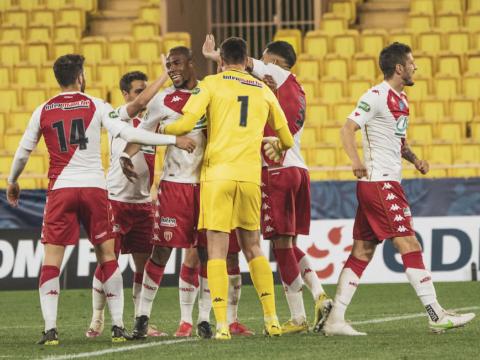 Les réactions de Niko Kovac et Djibril Sidibé