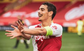 L1 : AS Monaco 3-0 Dijon FCO