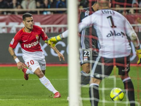AS Monaco - Olympique Lyonnais, en trois dates marquantes