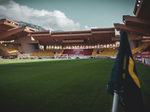 AS Monaco - Dijon FCO à huis clos au Stade Louis-II