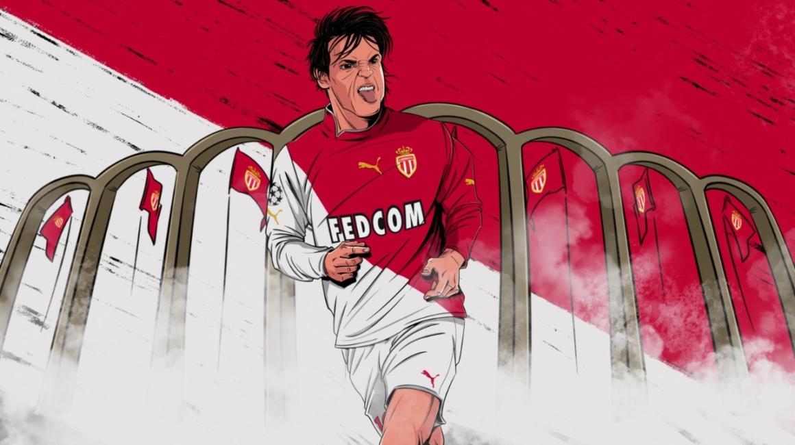"""Fernando Morientes: """"Con esta camiseta tuve mi mejor temporada"""""""