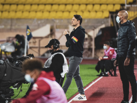 "Niko Kovac: ""I told my players to savor the moment"""
