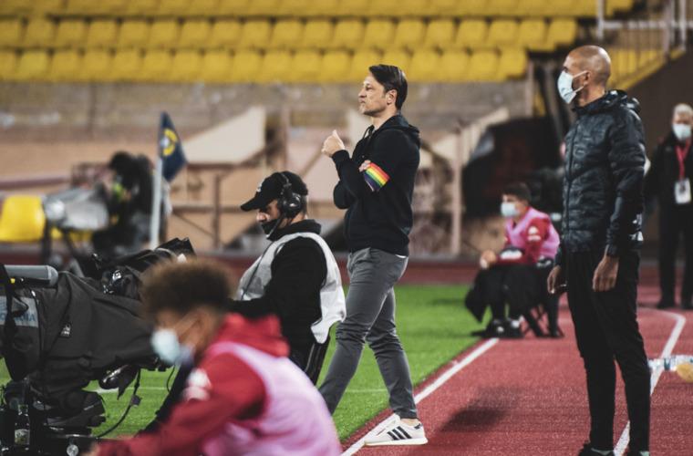 Нико Ковач: «Я сказал своим игрокам, чтобы они наслаждались футболом»