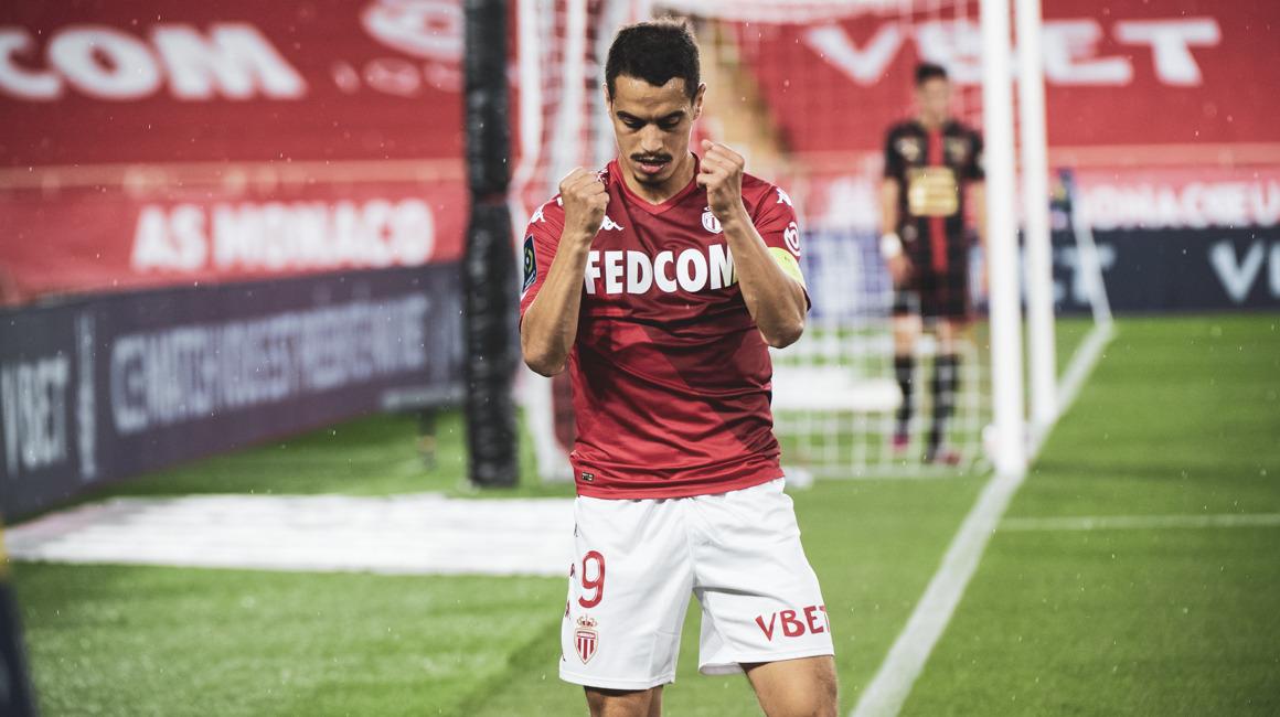 Wissam Ben Yedder sélectionné pour l'Euro avec les Bleus