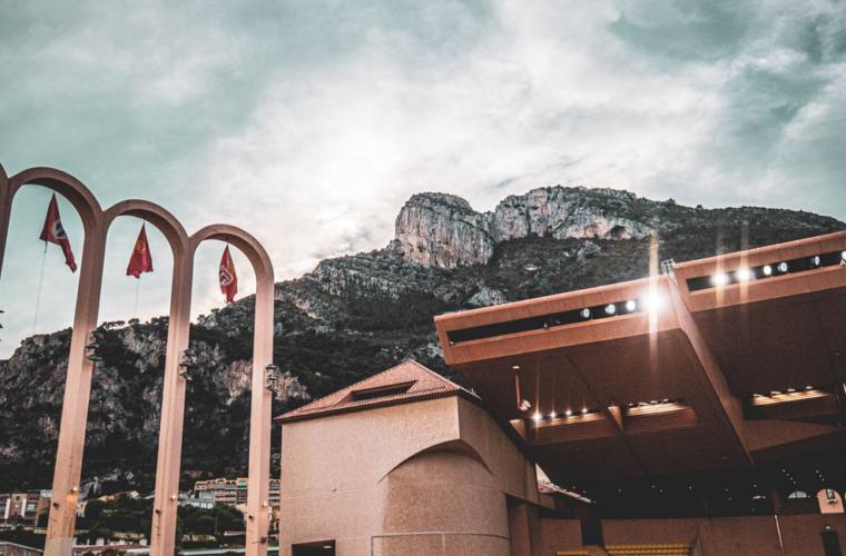 AS Monaco - Stade Rennais à huis clos au Stade Louis-II
