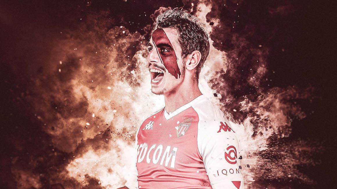 Wissam Ben Yedder, capitán de los 100 goles
