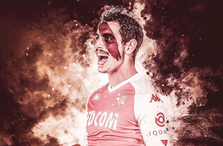 Wissam Ben Yedder, capitão e goleador nota 100