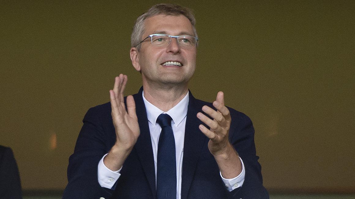 Дмитрий Рыболовлев: «Обнадеживающий результат»