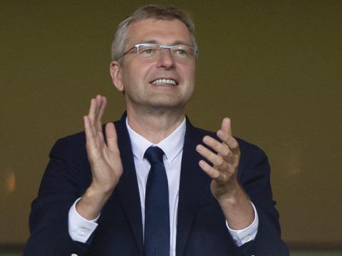 "Dmitry Rybolovlev : ""Un résultat encourageant"""
