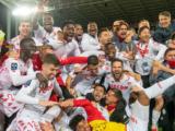 AS Monaco se clasificó para la ronda preliminar de la Champions League