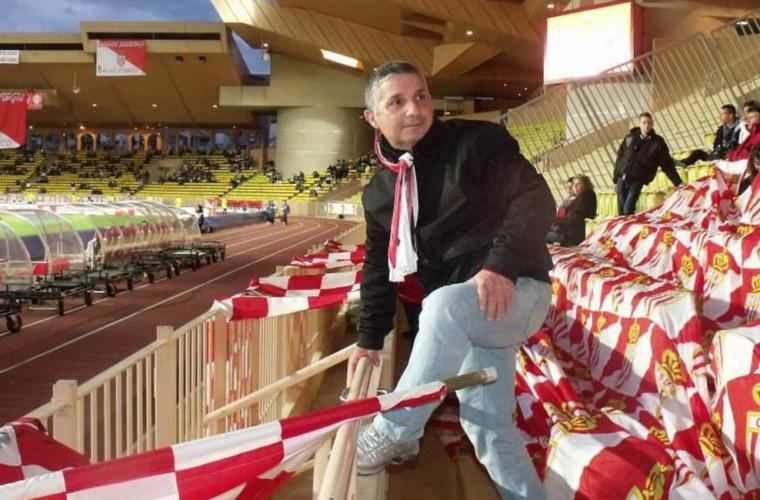 L'AS Monaco endeuillé