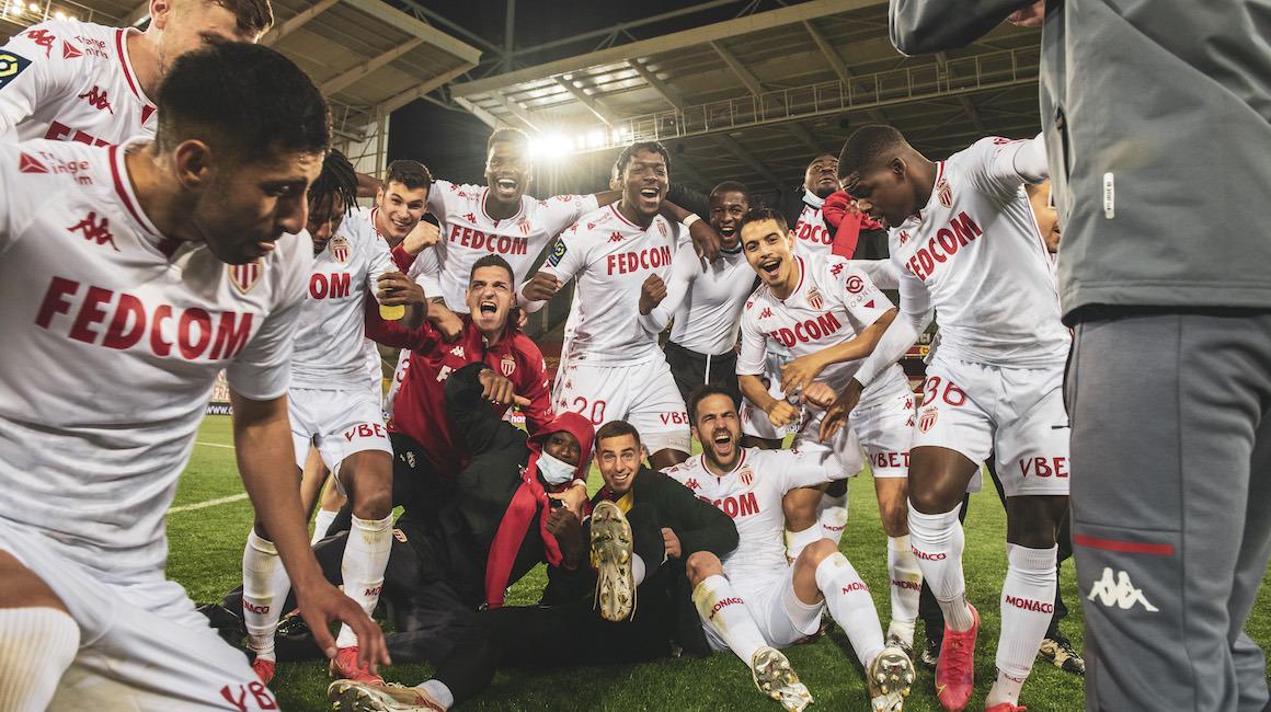 Les 20 stats à retenir de la saison incroyable de l'AS Monaco
