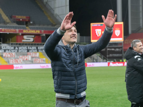 Нико Ковач: «Я хочу поблагодарить всех за этот прекрасный сезон»