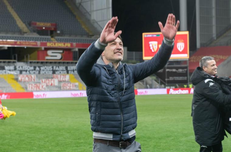 """Niko Kovac : """"Je veux remercier tout le monde pour cette magnifique saison"""""""