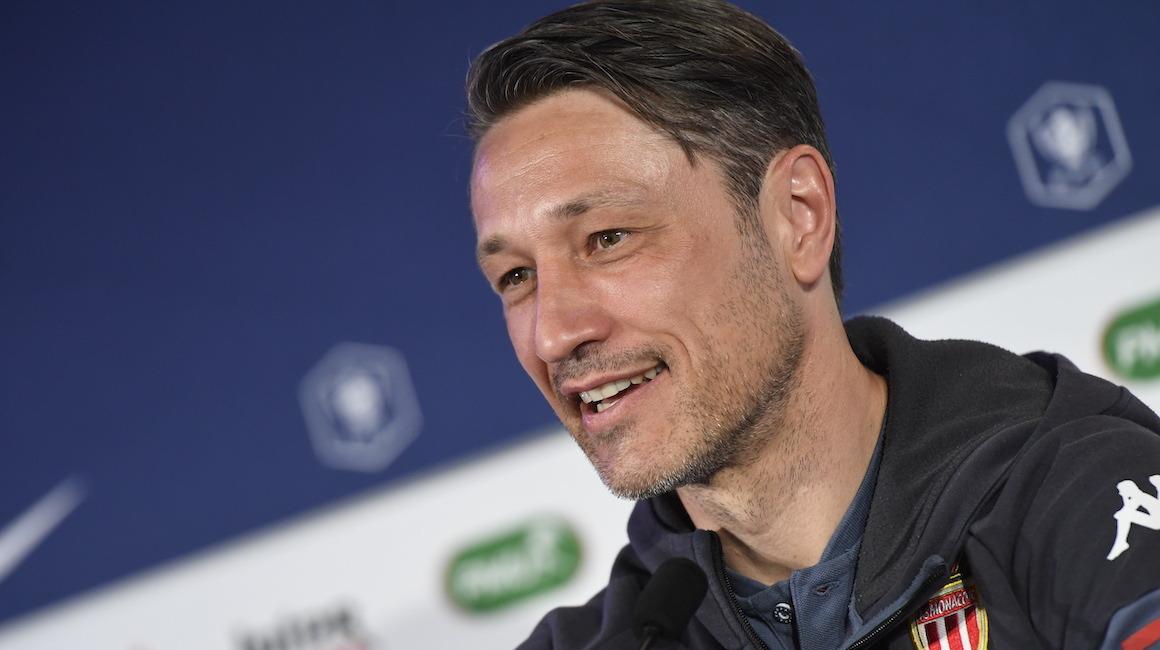 """Niko Kovac : """"Notre ambition est de gagner, c'est dans notre ADN"""""""