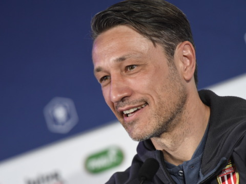 "Niko Kovac: ""Our ambition is to win, it's in our DNA"""