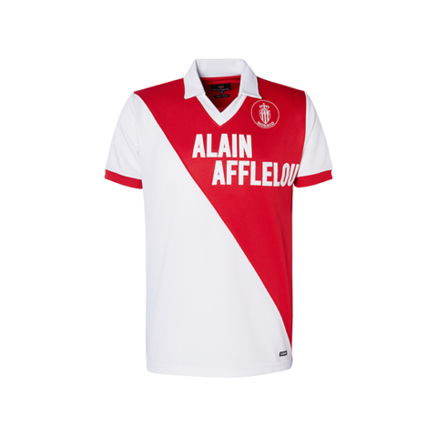 Maillot Copa 1988