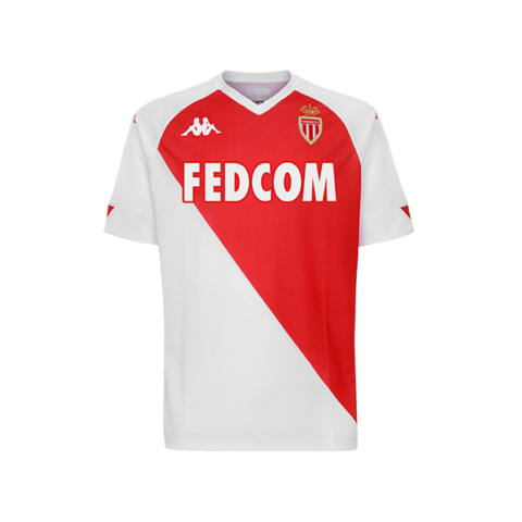 Maillot home 20\21