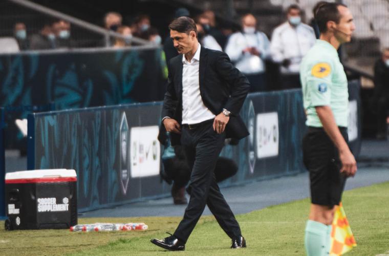 """Niko Kovac : """"Nous pouvons être fiers d'avoir atteint cette finale"""""""
