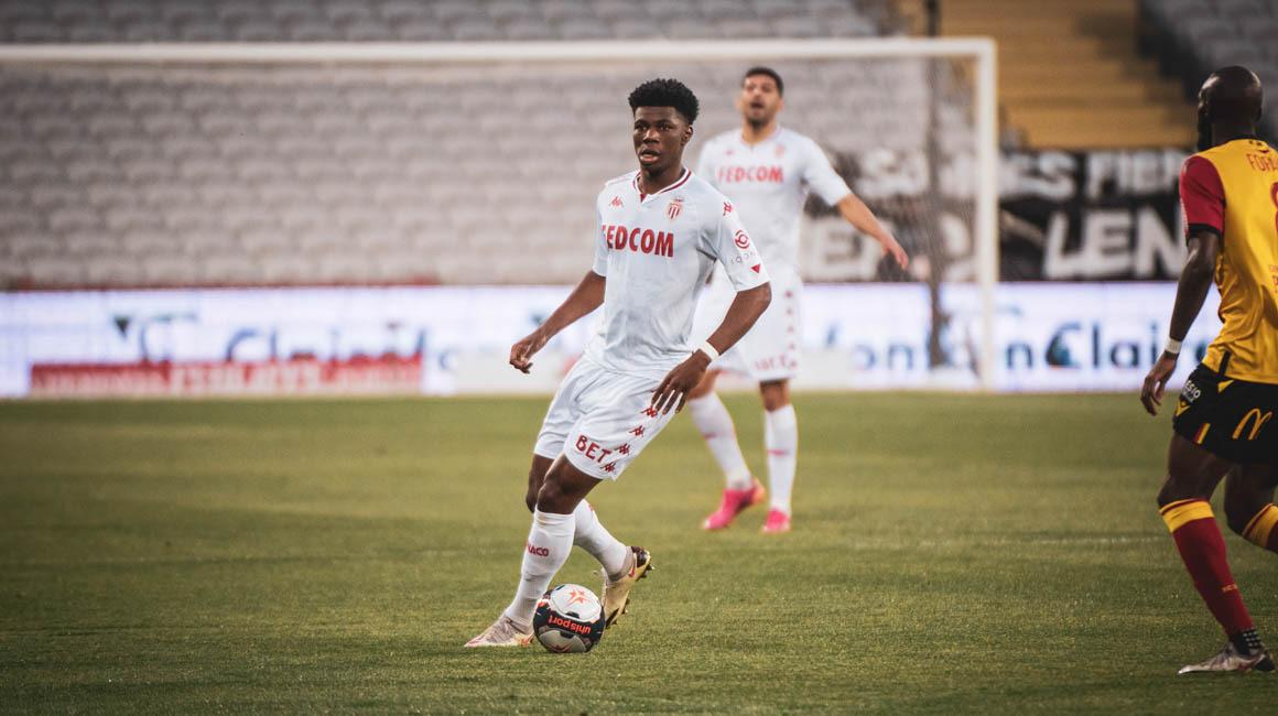 "Aurélien Tchouameni: ""One plays football to compete in the Champions League"""