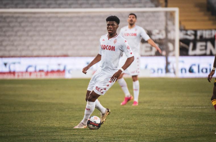 Орельен Тчуамени: «Мы играем в футбол, чтобы принимать участие в Лиге Чемпионов»