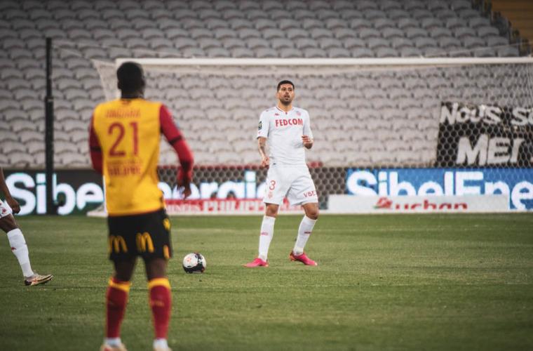 Guillermo Maripán convoqué avec le Chili pour la Copa America