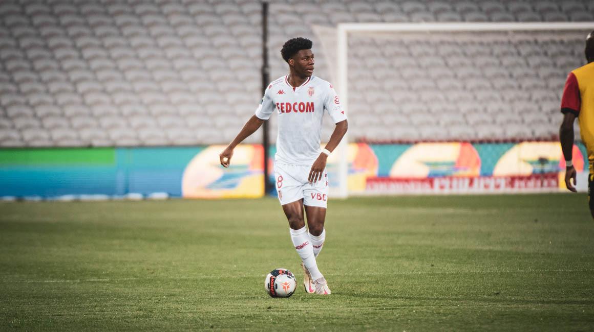 Aurélien Tchouameni eleito o melhor jogador da temporada