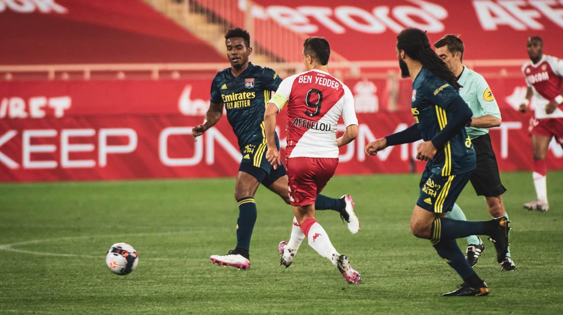 Highlights L1-J35 : AS Monaco 2-3 Olympique Lyonnais