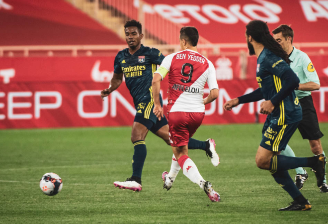 Highlights L1-J35 : AS Monaco 2-3 Olympique Lyonnais