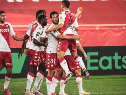 Les chiffres fous de la puissance offensive de l'AS Monaco