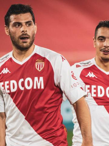 L1 : AS Monaco 2-3 Olympique Lyonnais