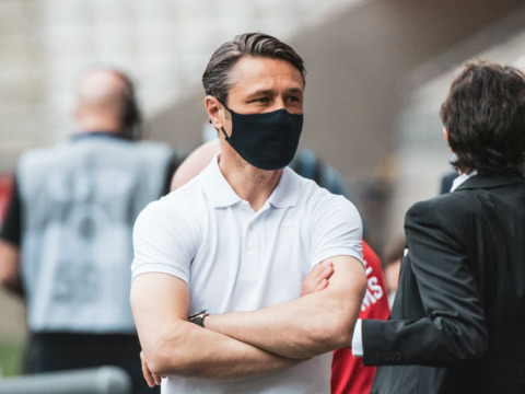 "Niko Kovac: ""We are a second family"""