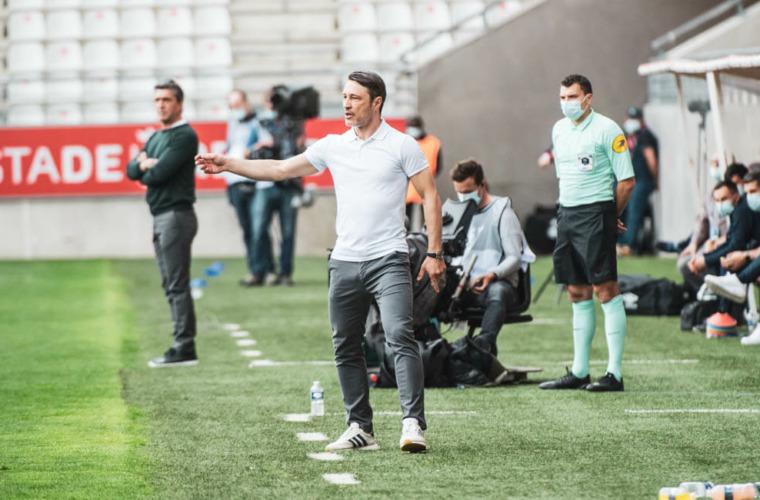 """Niko Kovac : """"Une victoire importante et qui fait du bien"""""""