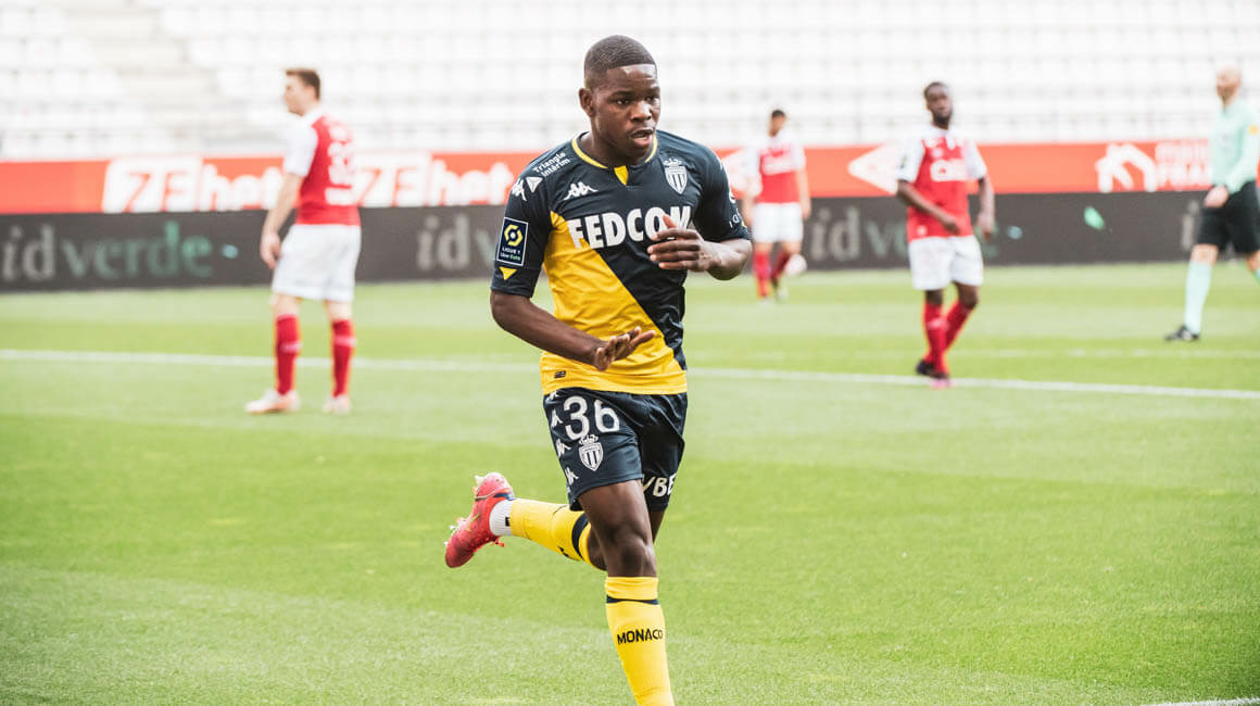 AS Monaco stay the cou_se to win in Reims