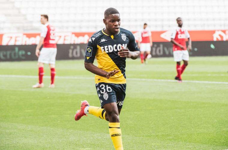 AS Monaco mantém o cu_so pa_a vence_ em Reims