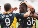 Retour en chiffres sur la jeunesse triomphante de l'AS Monaco
