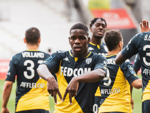 Eliot Matazo, your IQONIQ Match MVP against Stade de Reims