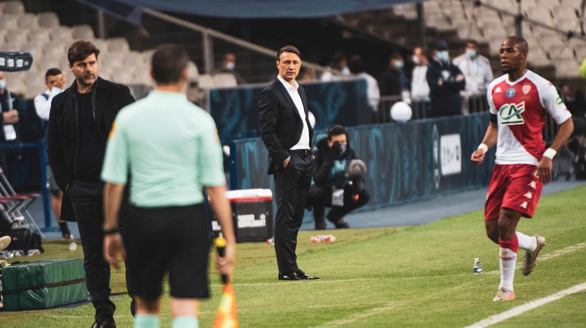 """Niko Kovac : """"On peut rendre cette saison encore meilleure"""""""
