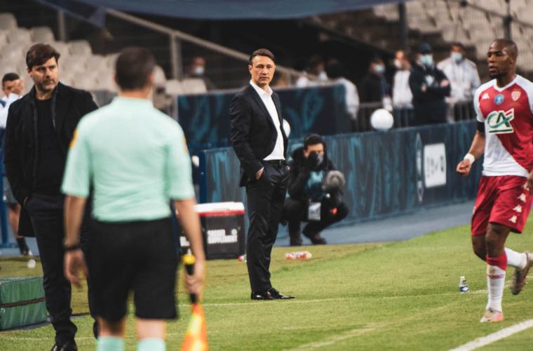 "Niko Kovac: ""We can make this season even better"""