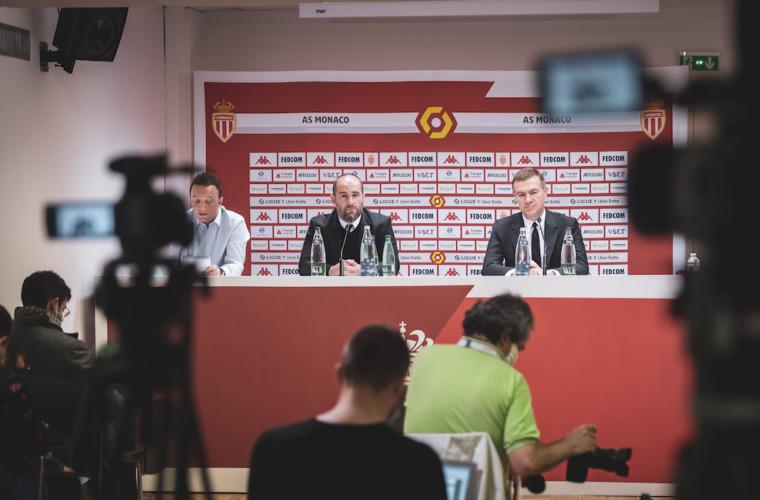 Oleg Petrov e Paul Mitchell fazem um balanço da temporada