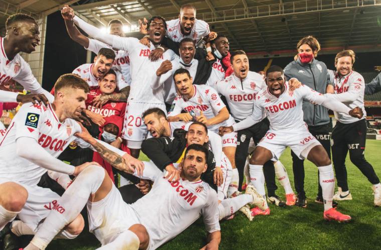 L1 : RC Lens 0-0 AS Monaco