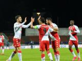 Cesc Fàbregas MVP de la demi-finale face à Rumilly Vallières