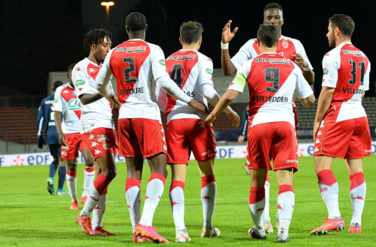 11 years later, AS Monaco are back in the Coupe de France Final