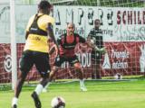 Benjamin Lecomte prêté à l'Atlético Madrid