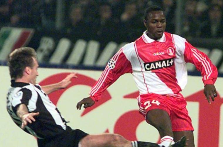 """Victor Ikpeba : """"Je suis certain qu'on battra mon record un jour"""""""