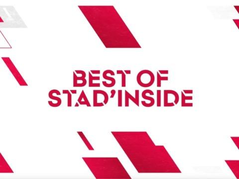 Les meilleurs moments de Stad'Inside sur Twitch